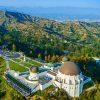 Griffith Park – công viên nổi tiếng ở Los Angeles