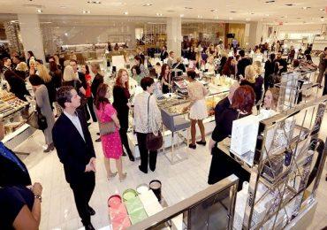 Chicago – điểm đến khiến tín đồ mua sắm mê tít