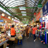 Dạo quanh các khu chợ đêm nổi tiếng ở Seoul