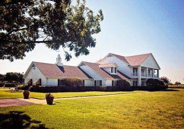 Trang trại Southfork – địa điểm du lịch xanh hấp dẫn ở Dallas