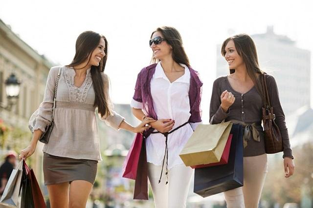 Kinh nghiệm mua sắm ở Mỹ mùa giảm giá