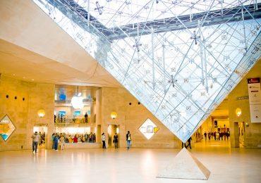Những địa chỉ mua sắm không thể bỏ qua ở Paris