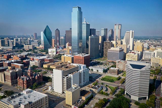Hai điều bạn nhất định phải làm khi đến Dallas
