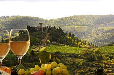 Nguồn gốc rượu vang là từ đâu?