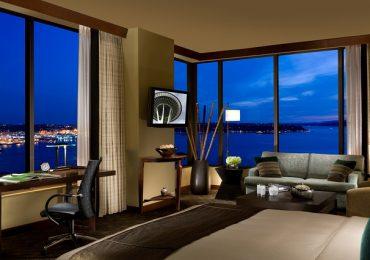 """Top 4 khách sạn dành cho """"hội con nhà công nghệ"""""""