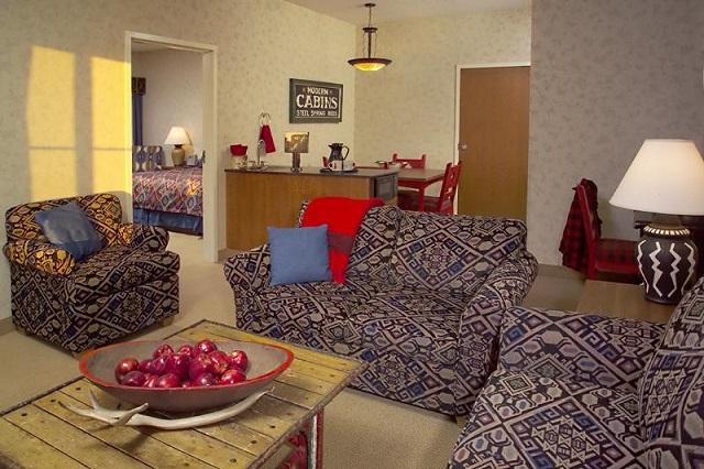 3 khách sạn đáng để ở tại Des Moines