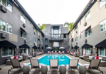 """Những khách sạn """"nhỏ"""" tốt nhất ở Los Angeles"""