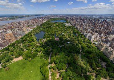 Khám phá bí mật thú vị về công viên Central Park ở New York