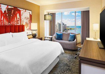 Nên thuê khách sạn nào khi đi du lịch Chicago?