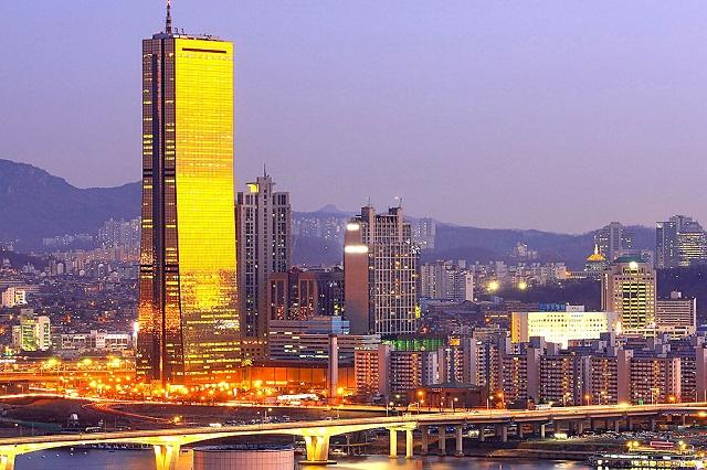 Khám phá Tòa nhà 63 – biểu tượng du lịch của thành phố Seoul