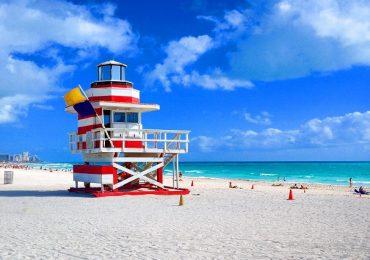 Lý do khiến du khách muốn bay đến Miami ngay lập tức