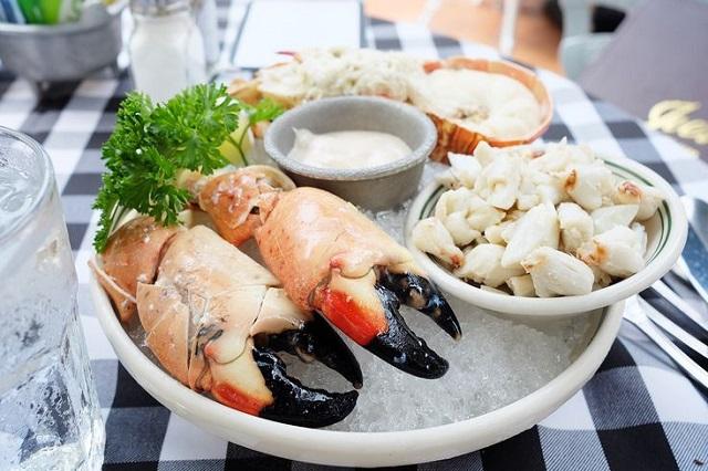 Trải nghiệm các hương vị ẩm thực tại thành phố Miami là một cảm giác rất thú vị khi đi du lịch tới hòn đảo xinh đẹp này