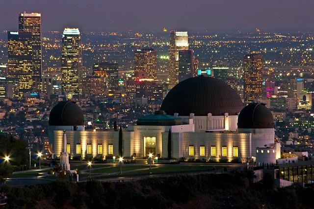 Những điểm đến hoàn hảo của thành phố Los Angeles