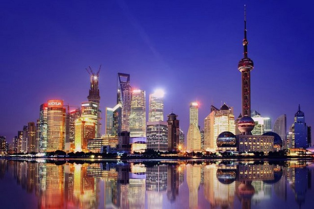 Những điểm đến tại Thượng Hải bạn không nên bỏ qua!