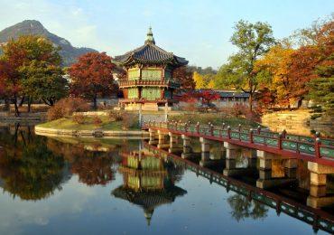 Những điểm du lịch có cảnh đẹp mê hoặc tại Seoul