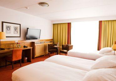 Những khách sạn có vị trí thuận lợi để di chuyển ở Amsterdam