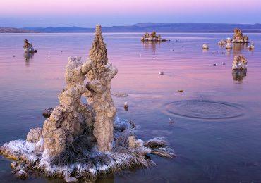 Những kỳ quan thiên nhiên đẹp rực rỡ ở Mỹ