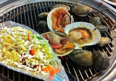 Top 3 món hải sản ngon ngất ngây ở Busan