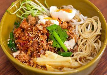 Vài món ăn nên thử khi đến Tokyo