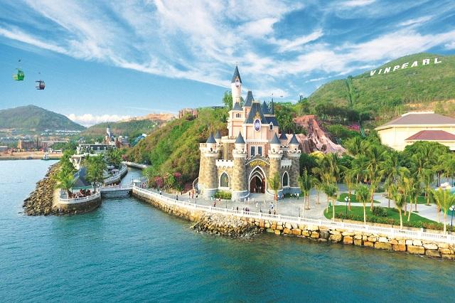 Nha Trang – điểm du lịch lý tưởng vào dịp tết
