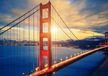 Những điểm du lịch nổi đình đám ở San Francisco