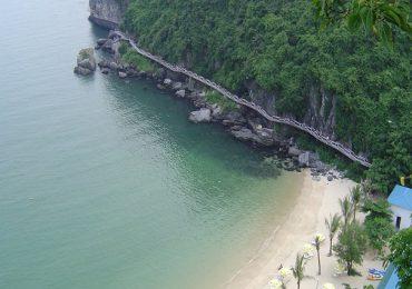 Những trải nghiệm phải thử khi du lịch Tết ở Cát Bà – Hải Phòng