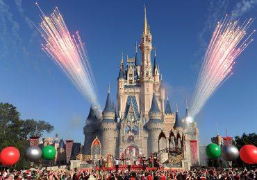 Top 4 công viên giải trí nổi tiếng nhất nước Mỹ
