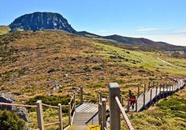 Những điểm du lịch hàng đầu đảo Jeju