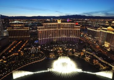 Ghé thăm 5 điểm du lịch nổi tiếng nhất Las Vegas