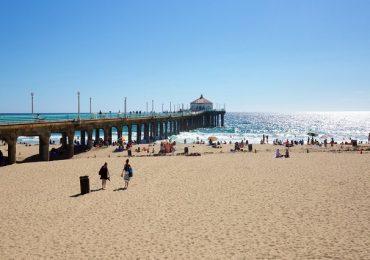 Khám phá những bãi biển đẹp nhất ở Los Angeles