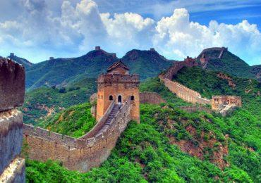 Mê mẩn với 4 địa danh du lịch siêu đẹp ở Bắc Kinh