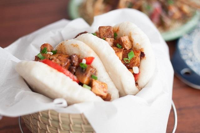"""Những món ăn """"nhìn là thèm"""" ở Đài Loan"""