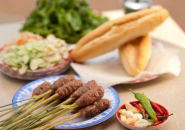Danh sách những quán ăn mở cửa xuyên tết ở Hà Nội