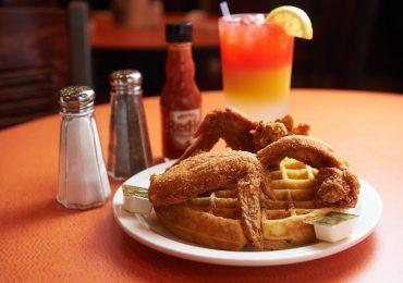 Điểm danh những nhà hàng có món ngon nức tiếng tại Mỹ