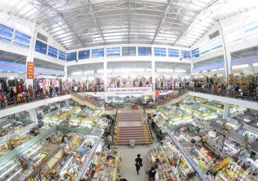 Khám phá những khu chợ mua sắm tết nổi tiếng tại Đà Nẵng