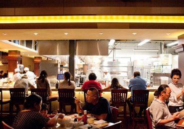 Mách cho bạn những nhà hàng ăn ngon ở Honolulu
