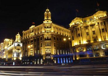 Những địa điểm mua sắm nổi tiếng hàng đầu ở Thượng Hải