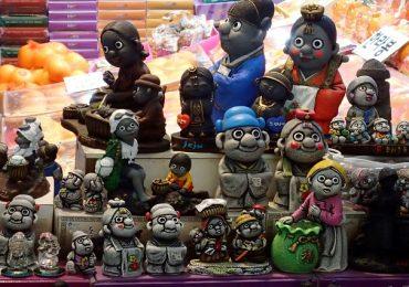 Những món quà lưu niệm bạn chỉ có thể tìm thấy ở Jeju
