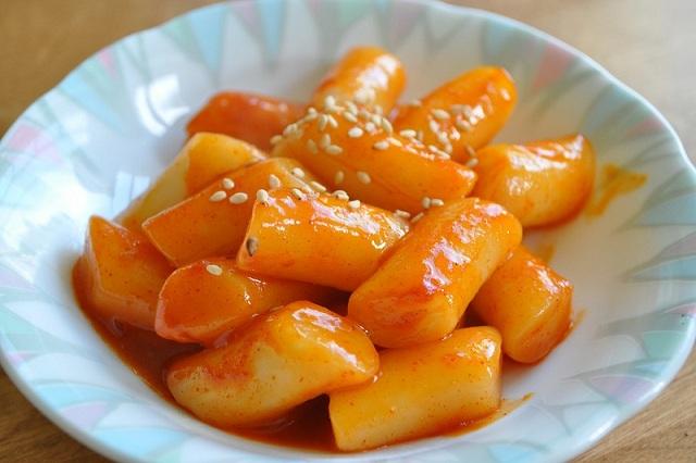 Top 3 món ăn ngon nhất ở Seoul mà bạn nên thưởng thức