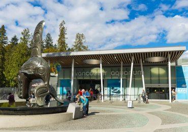 Ghé thăm 4 điểm đến không thể bỏ lỡ của Vancouver