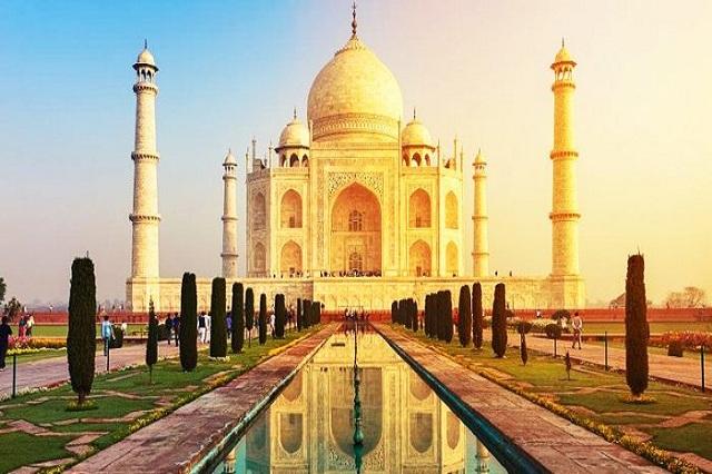 Ghé thăm những địa danh nổi tiếng nhất tại Ấn Độ