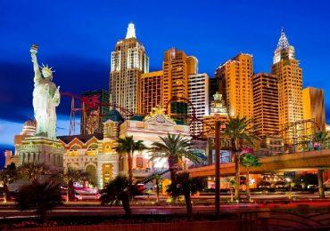 Top 3 khách sạn đẳng cấp nhất tại Las Vegas