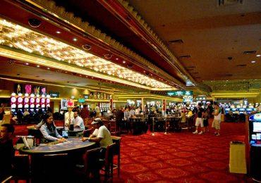Trải nghiệm những điều thú vị tại các sòng bạc nổi tiếng ở Las Vegas