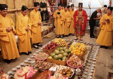 Điểm danh những lễ hội truyền thống độc đáo của người dân Trung Hoa