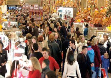 Note ngay 5 đợt khuyến mãi cho mùa mua sắm cuối năm tại Mỹ