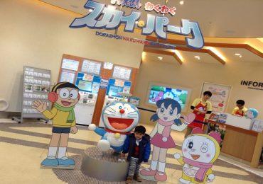 Những khu vui chơi giải trí nổi tiếng tại Hokkaido, Nhật Bản