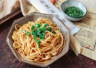 Những món mì hảo hạng bạn phải thử khi đến Thượng Hải