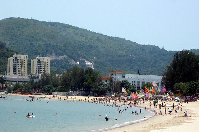 Những trải nghiệm mùa hè cực thích tại Hong Kong