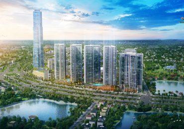 Dự án Sunrise City – Tầm vóc công trình chất lượng