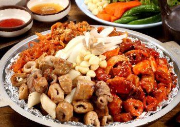 Top những món ngon nhất định phải thử khi đi du lịch Daegu